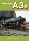 Gresley's A3s - Book