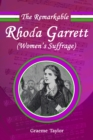 The Remarkable Rhoda Garrett - Book