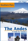 Southern Peru: The Andes, a Guide For Climbers - eBook