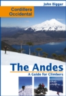 Cordiellera Occidental: The Andes, a Guide For Climbers - eBook