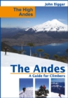 The High Andes: The Andes, a Guide For Climbers - eBook