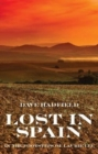 Lost in Spain - Book