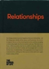Relationships - Book