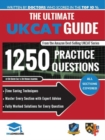 The Ultimate UKCAT Guide : 1250 Practice Questions: Fully Worked Solutions, Time Saving Techniques, Score Boosting Strategies, Includes New Decision Making Section, UniAdmissions - Book