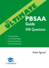 The Ultimate PBSAA Guide : 550 Practice Questions: Fully Worked Solutions, Time Saving Techniques, Score Boosting Strategies, 12 Annotated Essays (Psychological and Behavioural Sciences Admissions Ass - Book