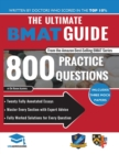 The Ultimate BMAT Guide: 800 Practice Questions : Fully Worked Solutions, Time Saving Techniques, Score Boosting Strategies, 12 Annotated Essays, 2018 Edition (BioMedical Admissions Test) UniAdmission - Book