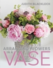 Arranging Flowers in A Vase - Book