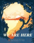 We Are Here : An atlas of Aotearoa - Book