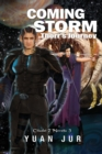 Coming Storm : Thorr's Journey - eBook