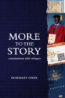 More to the Story : Conversations with Refugees - eBook