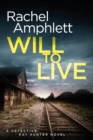Will to Live - eBook