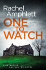 One to Watch - eBook