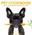 Pet Cookbook - eBook