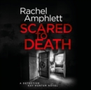 Scared to Death - eAudiobook