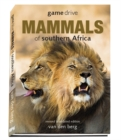 Game Drive: Mammals Of Southern Africa - Book