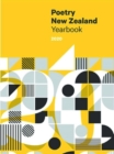 Poetry New Zealand Yearbook 2020 - Book