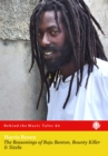 The Reasonings of Buju Banton, Bounty Killer & Sizzla - eBook