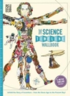 The Science Timeline Wallbook - Book