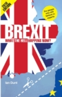 Brexit: What the Hell Happens Now? : A Quick Guide to Britain's Biggest Issue - Book