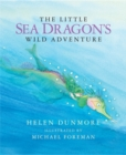 The Little Sea Dragon's Wild Adventure - Book