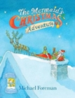 The The Mermaid's Christmas Adventure - Book