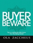 Buyer Beware - Tips on Making the Right Choice from the Dating Market - eBook