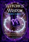 Witches' Wisdom Oracle Cards - Book
