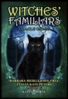 Witches' Familiars Oracle Cards - Book