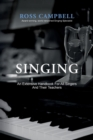 Singing - An Extensive Handbook for All Singers and Their Teachers - Book