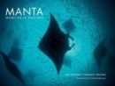 Manta: Secret Life of Devil Rays - Book