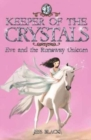 Keeper of the Crystals : Eve and the Runaway Unicorn 1 - Book