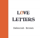 Love Letters - Book