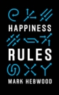 Happiness Rules - Book