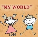 My World- A Workbook for Self-Expression - Book