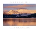 SCOTLAND PANORAMIC WALL CALENDAR 2021 - Book