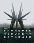 Spomenik Monument Database - Book