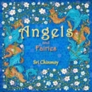 Angels and Fairies - Book