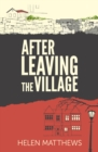 After Leaving The Village - Book