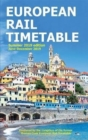 European Rail Timetable Summer 2019 - Book