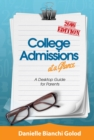 College Admissions at a Glance : Parents' Guide to College Admissions - eBook