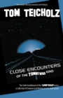Close Encounters of the Tommywood Kind - eBook