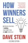 How Winners Sell : 21 Proven Strategies to Outsell Your Competition and Win the Big Sale - eBook