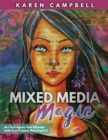 Mixed Media Magic : Art Techniques that Educate with Fun Projects that Inspire! - eBook