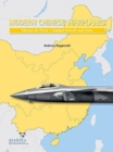 Modern Chinese Warplanes: Chinese Air Force - Aircraft and Units - Book