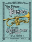 New Orleans Trumpet - Book