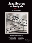 Jazz Scores and Analysis Vol. 1 - Book