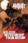 Hillbilly Volume 4: Red-Eyed Witchery From Beyond - Book