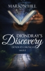 Diondray's Discovery : Kammbia #1 - eBook
