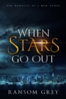 When Stars Go Out - Book