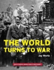 The World Turns to War - Book